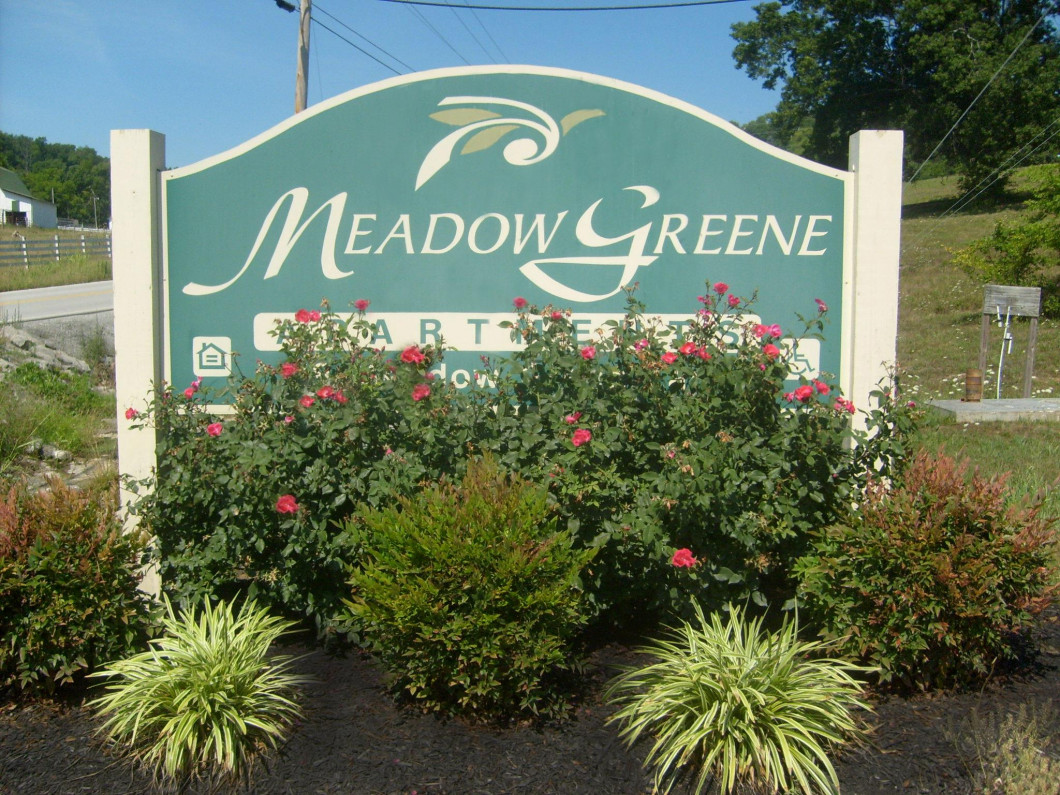 Meadow Greene