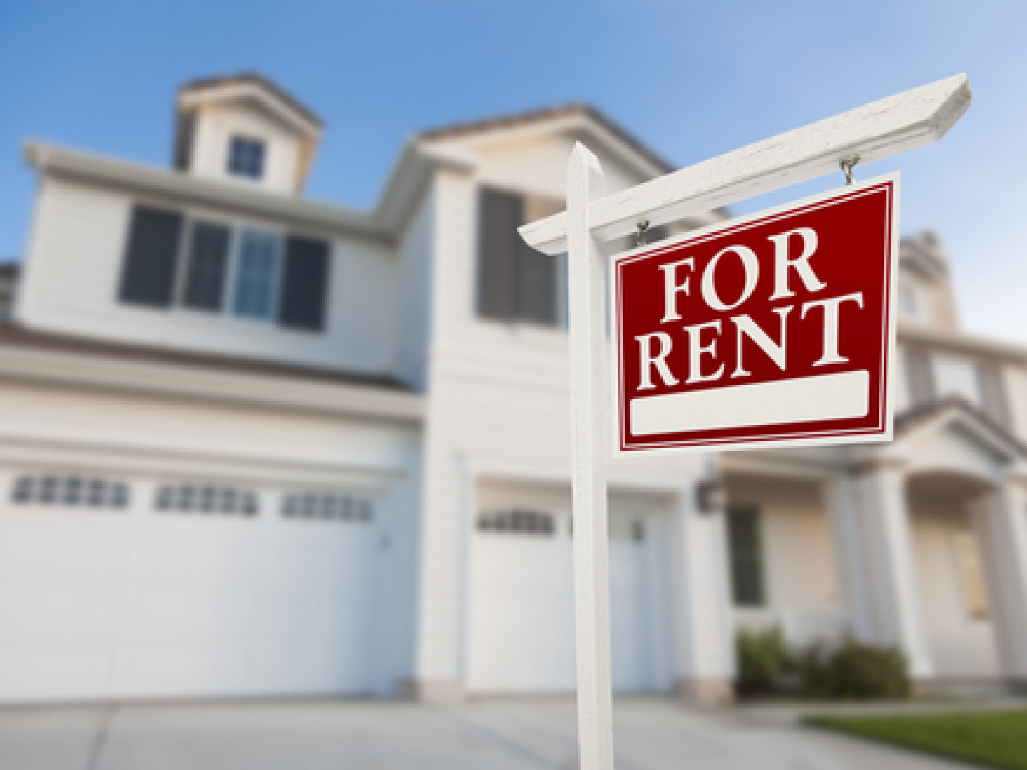 Fill the Vacancy in Your Rental Property
